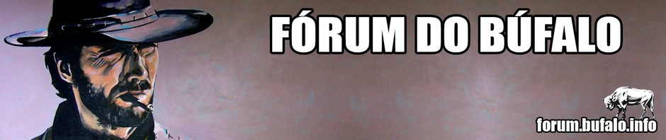 Fórum do Búfalo